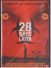 28 DAYS LATER (DVD, 2006, Widescreen) NEW