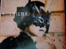 CD enigma – the screen BEHIND THE MIRROR - 2000