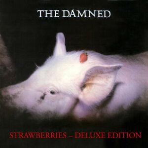 The Damned - Strawberries [New Vinyl LP] UK - Import