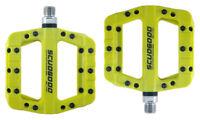 Ultralight Bike Flat Pedals Ultralight  MTB Mountain Road Bike Platform Pedals