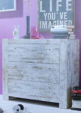 Vintage Kommode Sideboard Schubladenknöpfe aus Metall & aus Porzellan / NEU!