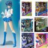 Anime Guardian Sailor Moon PVC Action Figure Mars/Venus/Mercury Usagi Collection
