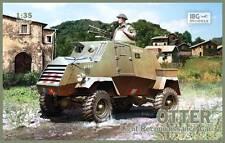 OTTER - WW II CANADIAN RECONNAISSANCE ARMOURED CAR #35019 1/35 IBG