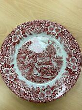 Broadhurst Ironstone The Constable Series Dinner Plate 24.5cm (Hospiscare)