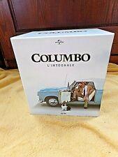 COLOMBO-L'Intégrale DVD-En coffret-Saisons 1 à 7-24 téléfilms