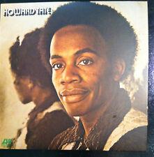 HOWARD TATE:HOWARD TATE (1972 Album) Atlantic CD Inc. Jemima Surrender - NEW
