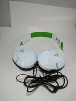 Turtle Beach RECON 50X White Headband Headsets for Microsoft Xbox One