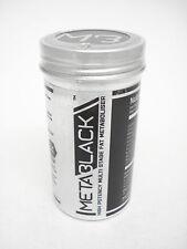 MetaBlack- M3 - 60 Capsule - High potency multi stage Fat Metaboliser - SALE