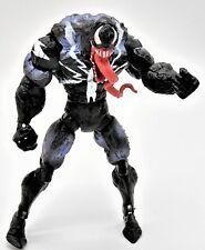 7'' Unique Marvel Universe Spider-Man Venom Action Figure Ornaments Gift Toys