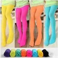 2-13years Baby Kids Girls Tights Stockings Pantyhose Socks Ballet Dance Pants