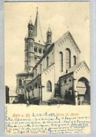 AK Köln, Kirche St. Martin