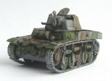 Wespe 72121 1/72 Resin WWII French Armoured Tank Renault AGC1