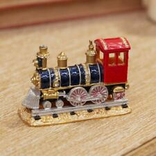 Christmas Treasured Trinkets - Steam Train