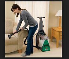 NEW Bissell Gal Carpet Cleaning Cleaner Upright Machine Rug Portable Extractor