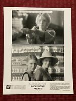 Brokedown Palace Lobby Card Press Photo Still 8x10 1999 Danes Beckinsale