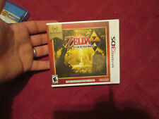 The Legend of Zelda: A Link Between Worlds NINTENDO 3DS NINTENDO SELECT NEW US