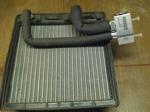 Evaporator coil Nissan, new.  With expansion valve