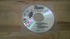 CD Pop Snap - The Power Of Bhangra (2 Song) Promo NO LABEL disc only