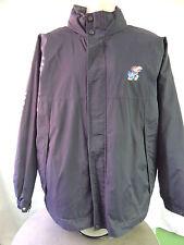 Kansas KU XL Men's Weatherproof Wintercoat