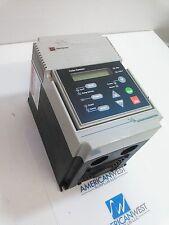 Eaton Cutler Hammer AC Adjustable Frequency Drive AF93AG0C003D  3 HP 460v 4.8A