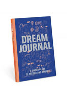Knock Knock Dream Journal - A Guided Place To Record And Reflect