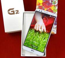 *BRAND NEW!* LG G2 WHITE, 32GB - VERIZON UNLOCKED! -RARE NEW OLD STOCK! - L@@K!