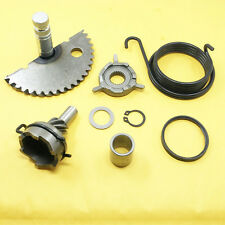 GY6 50CC 139QMB Scooter Atv Kick Start Kit Complete Gear Shaft Spring Pinion New