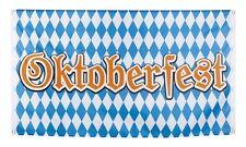 Bandera Bandera Bávaro Oktoberfest Decoración para Fiesta Festival De Cerveza Bavaria pub