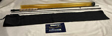 Okuma TS-903-5 Tempest 9 ft Fly Rod 3 Pc 5 Weight High Modulus Graphite Vintage