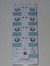 Siemens 3RK2400-1DQ00-1AA3 AS-i K60 4DI/4DO A/B-Slave mit Sockel 3RK1901-0CB01