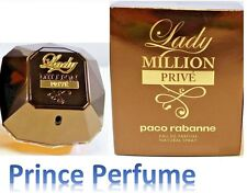 LADY MILLION PRIVE PACO RABANNE EDP NATURAL SPRAY - 80 ml