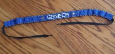 NICE HAND CRAFTED BEADED SENECA DESIGN AMERICAN INDIAN HATBAND - CHOKER