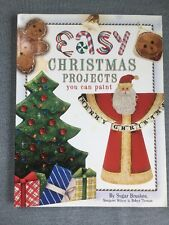 Christmas Crafts And Projects  Book