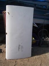 1965 65 1966 66 MUSTANG 2 DOOR TRUNK LID ORIGINAL  NO ROT  WILL SHIP