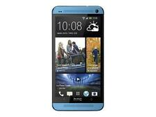 HTC One M7 - 32 GB - Blue (Unlocked) Smartphone