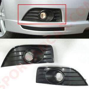 OEM Parts Fog Lamp Cover bezel LH+RH 2P For GM Chevrolet Epica/Tosca 2005-2010