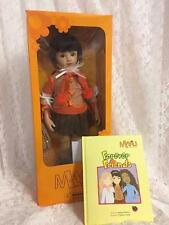 """Maru and Friends 20"""" Doll Sculpted by master doll artist Dianna Effner"""
