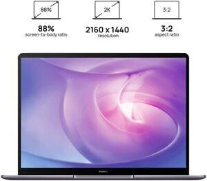 Huawei MateBook 13 2K IPS Ryzen 5-3500U, 8GB, 512GB SSD, Backlit, Win10 Laptop