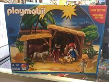 Playmobil Nativity # 5958
