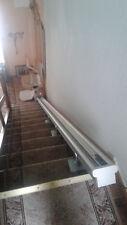 Treppenlift gerade 13 Stufen