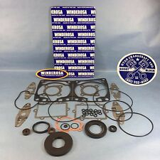 NEW ARTIC CAT 800 WINDEROSA COMPLETE ENGINE GASKET KIT 2010-2015 M8000 F8 M8 CF8