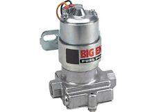 "Big End 10160 130 GPH ""Black"" Electric Fuel Pump Drag Hot Rod"