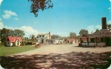 Roadside Postcard Dayton's Town & Country Restaurant & Villas, Ottawa, Ontario