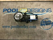 Hayward Power-Flo Matrix SP1591TL - Above-Ground 0.75HP Pool Pump w/ Twist Lock