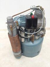 Dürr Duerr Kompressor Dentalkompressor Typ AMEB 90 S4 R3