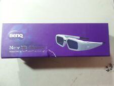 BenQ GENUINE Active 3D Glasses 144Hz DLP Link for W1070 W700 MS524 Projector