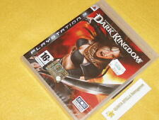 UNTOLD LEGENDS DARK KINGDOM Playstation 3 PS3 Nuovo sigillato VERSIONE ITALIANA