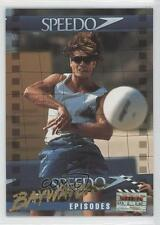 1995 Baywatch #85 Episodes I Spike Episode #508 Non-Sports Card 0b6