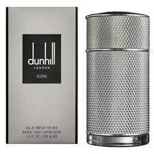 Dunhill Icon By Dunhill New 3.4 oz. (100ml) Eau de Parfum for men NIB Authentic