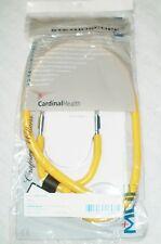MDF 727E-28 Singularis Solo Disposable Stethoscope, Yellow